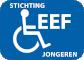 Leef Jongeren Logo